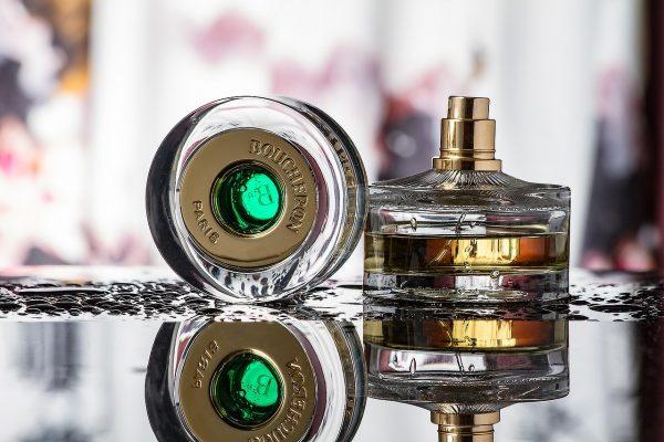 Perfumes y fragancias, una fábrica de sensaciones