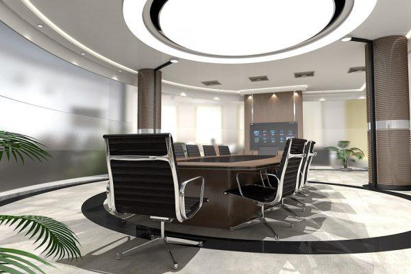 """""""El teletrabajo está aquí para quedarse, la selección diaria de oportunidades en sillas de oficinas, ¡también!"""""""