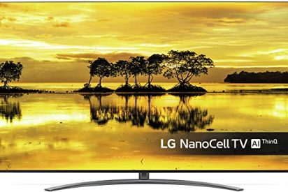 Compra tu nueva televisón entre las ofertas de televisores NanoCell y ¡disfruta de los colores!
