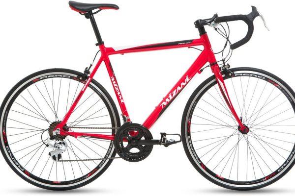 Si eres un amante de las bicicletas de carretera vigila esta sencción y encuentra tu modelo