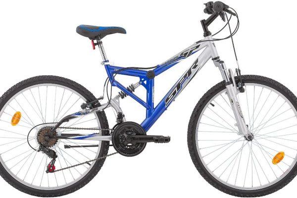 Descubre las ocasiones de esta sección en bicicletas de montaña, y haz deporte al aire libre