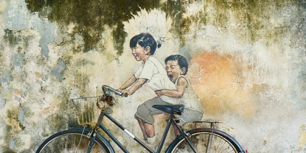 Si buscas el primer vehículo para tus pequeños, les harás tocar el cielo con estas bicicletas para niños