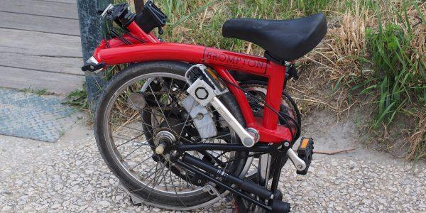 Accede a las bicicletas plegables de esta oferta y lleva tu afición allá donde quieras