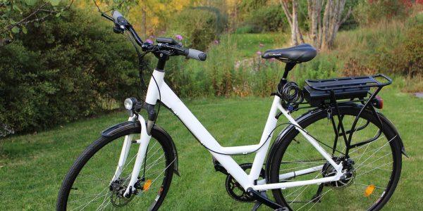 Revisa la selección de ofertas de bicicletas electricas que te sugerimos para hacer la mejor compra