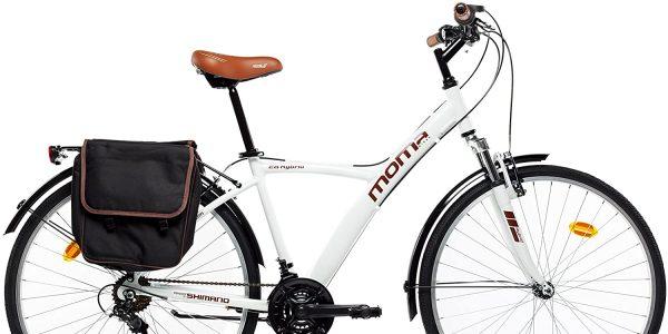 Una amplia propuesta en bicicletas de paseo para todos y con unos precios muy atractivos
