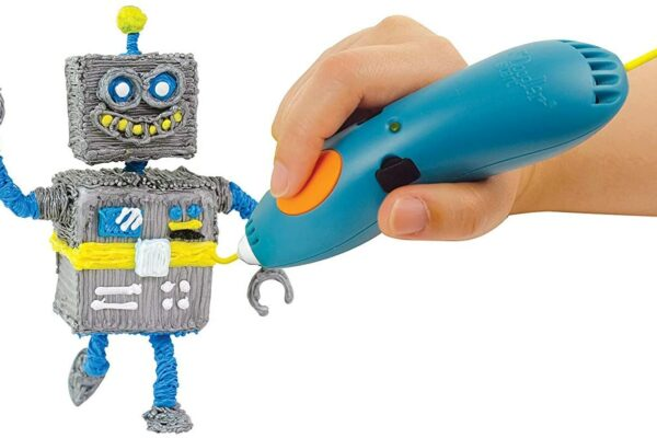 Bolígrafos 3D