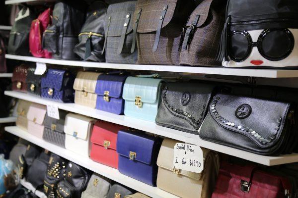 Los bolsos son un elemento imprescindible para mantener ordenadas nuestras pertenencias