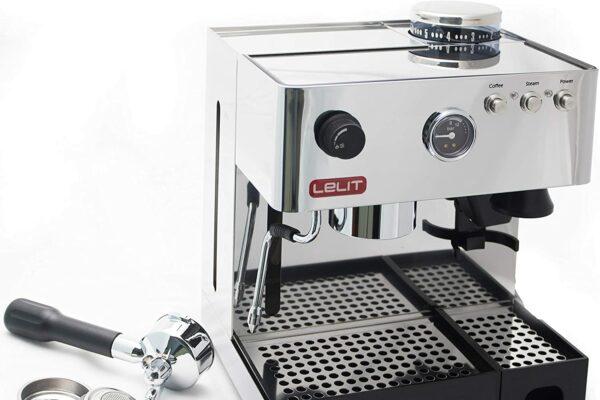 Cafeteras automáticas