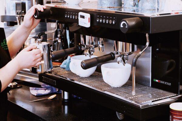 Cafeteras expresso