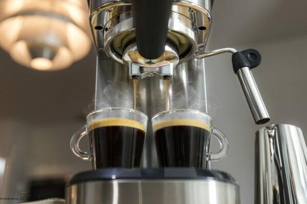 Cafeteras de presión