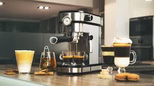 Con las cafeteras de presión que tenemos en oferta te sentirás entrando en tu café pereferido