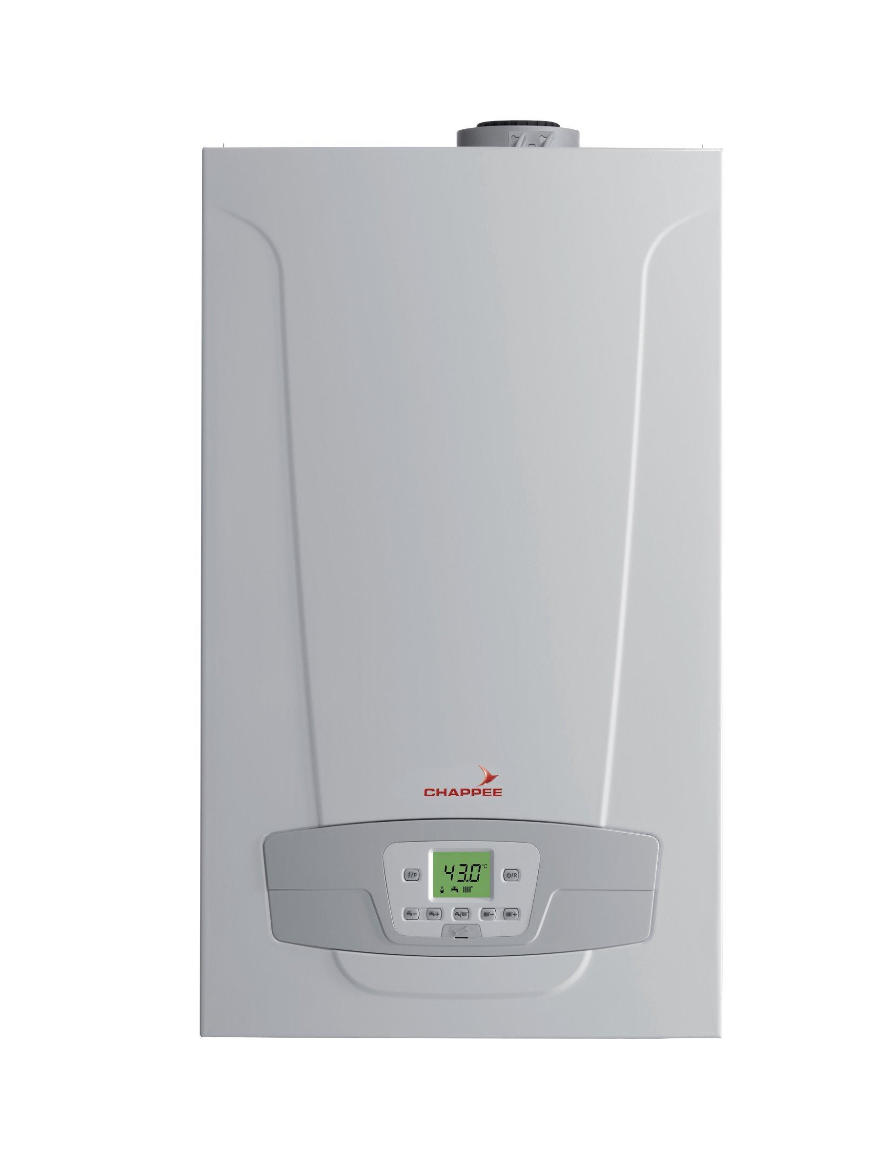 Las calderas de condensación son muy necesarias en el día a día de la climatización del hogar