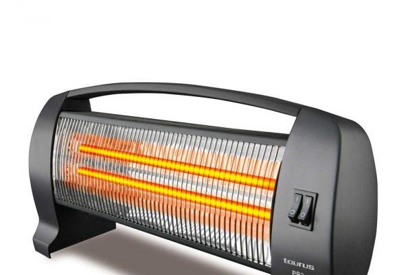 Transportar el confort allá donde quieras te lo pemite esta propuesta de calefactores compactos