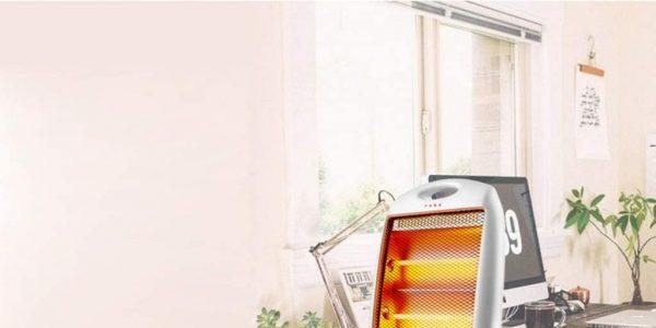 Los calefacores de mesa que hemos encontrado para ti te dan la oportunidad de estar cómodo al trabajar