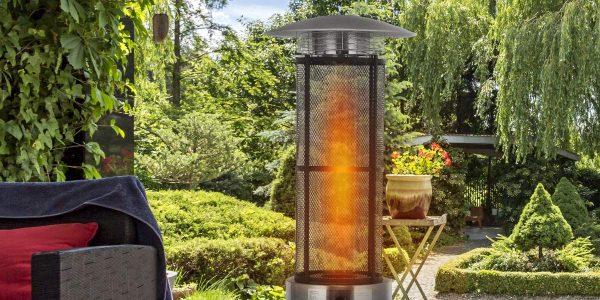 Tanto si estás solo como acompañado selecciona uno de los calefactores de terraza que te presentamos