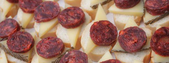 La cultura gastronómica del chorizo ibérico que encontrarás en esta sección es muy amplia
