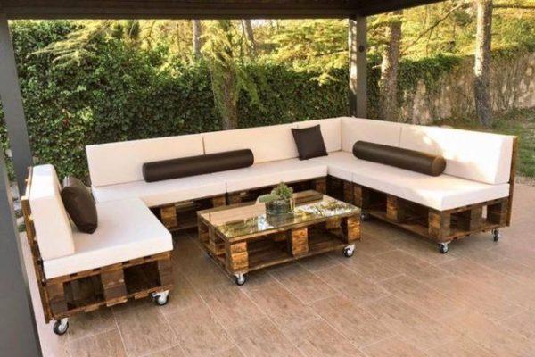 Alcanza la armonía comprando alguno de estos conjuntos de terraza que te sugerimos comprar