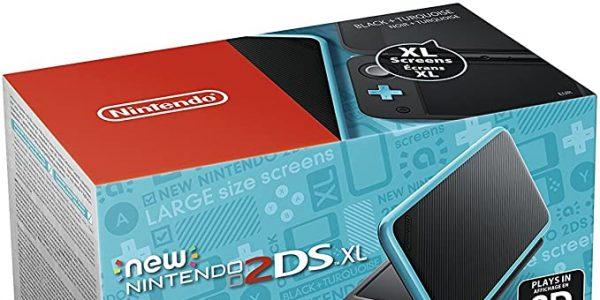 La ocasión de encontrar las consolas Nintendo está en estas ofertas, consigue la tuya