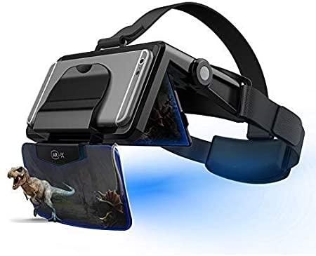 Necesitas la acción más relaista en tu consola, eso es que te prometen estas Consolas VR