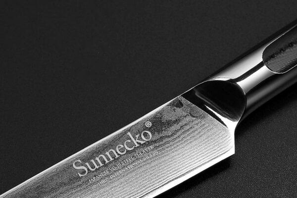Cuchillos de bistec