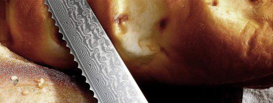 Las mejores propuestas de cuchillos de pan las puedes conseguir en esta selección de compras