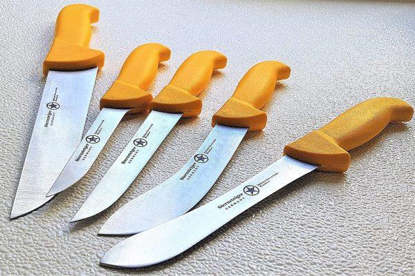 Alacanza la perfección en tus platos, te ayudamos a seleccionar un producto como un buen cuchillo de trinchar