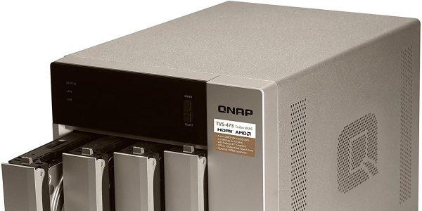 Basta con que conectes a tu red alguno de estos discos NAS que te ofrecemos para tener tu nube personal