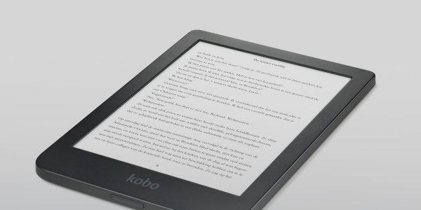 E-readers Kobo, obtenlo y cumple con la promesa de una lectura interminable y satisfactoria