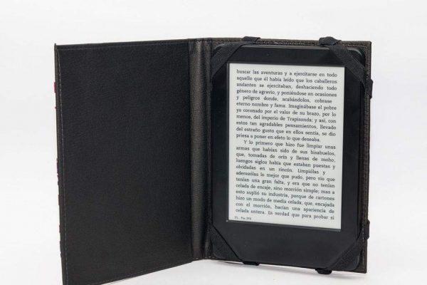 Te proponemos que añadas a tus compras alguno de los E-Readers Tagus que te presentamos