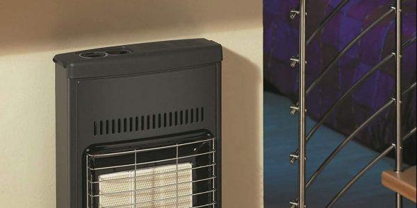 Descubre como calentar tu hogar a un coste muy asequible con la selección de estufas de gas