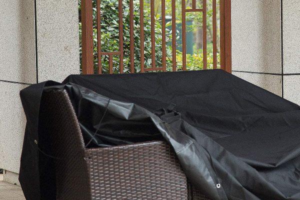 Personaliza tus espacios a través de las ofertas de fundas de muebles de terraza que te sugermimos