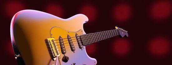 La propuesta de las guitarras electricas de esta sección es tan potente como imaginas