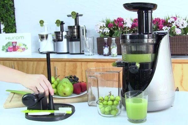 Los jugos de los alimentos que trates con esta propuesta de licuadoras son parte de la cocina sana