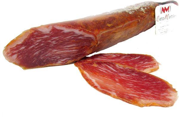 Fuente de nutrientes y vitaminas que completan tu dieta, compra alguno de de lomos ibéricos que te sugerimos
