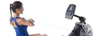 Uno de los ejercicios deportivos más completos se puede conseguir con estas máquinas de remo