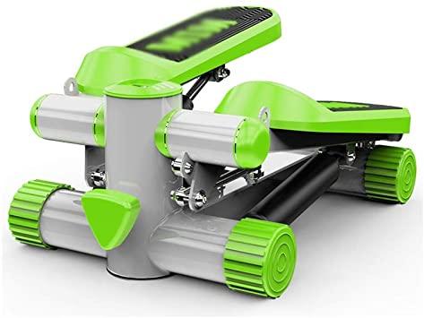 Con las máquinas de step de esta seleccíon de ofertas quemarás calorías en casa y lograrás el tono que buscas