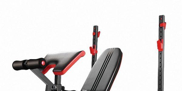 Gana con nuestra propuesta de máquinas de musculación el volumen que estás buscando desde casa