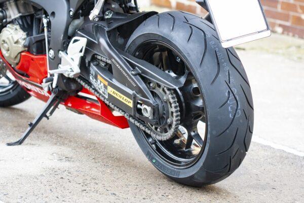 Neumáticos de moto