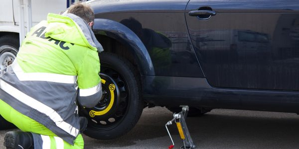 Con los neumáticos de repuesto de esta oferta te quedarás muy traquilo en la carretera