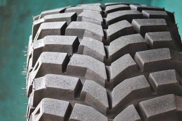 Neumáticos de todoterreno