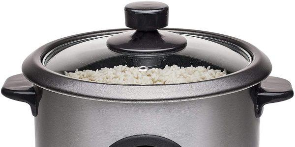 Podrás dedicar con las ollas arroceras de la seleccíon el tiempo necesario para un arroz saludable