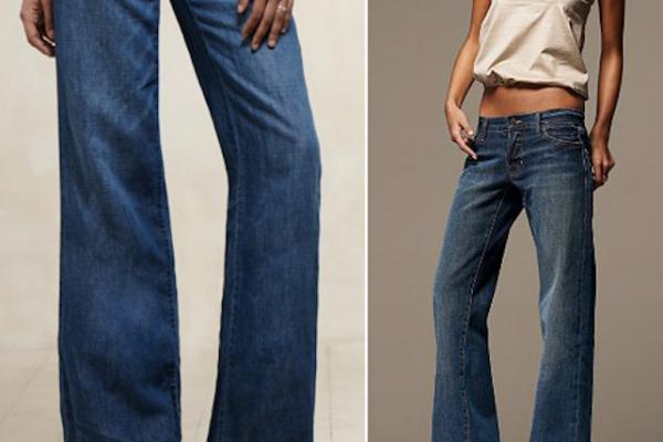Un referente de las prendas cómodas y que puedes usar siempre, son los pantalones vaqueros relaxed
