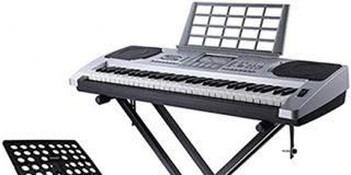 La ocasión de encontrar los pianos digitales plegables que siempre has querido comprar