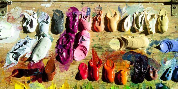 Obtén de esta selección las pinturas al óleo que sasfacen a los artístas más exigentes