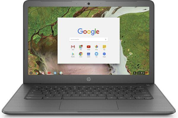 Portátiles Chromebooks