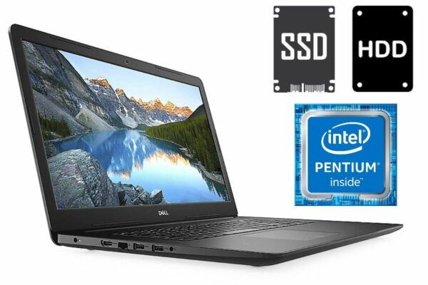 Portátiles SSD