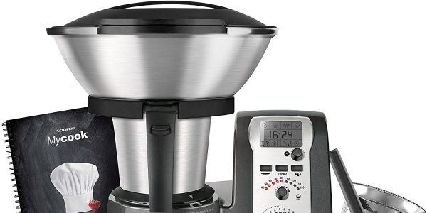 Cuando te enfrentas al reto de mantener los sabores los robots de cocina que te sugerimos son tu aliado