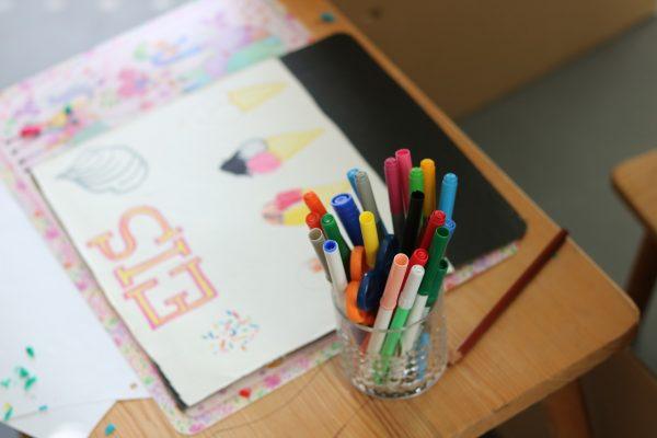 Añade a tu carro de la compra alguno de estos rotuladores para pintar y satisface tu creatividad