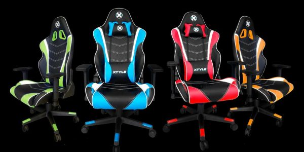 Lograrás tus mejores puntuaciones con esta amplia oferta de sillas para gaming a buenos precios