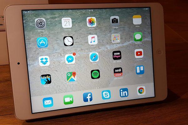 Obtén la mejor selección de precios de iPad, los tablets iOS de la marca Apple, disfrútalos